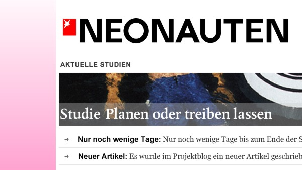 NEONauten screenshot